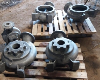 Kupimy 100 ton zlomu stali żaroodpornych, kwasoodpornych.