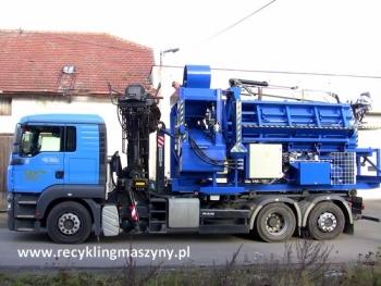 Prasonożyce do złomu - 700 ton