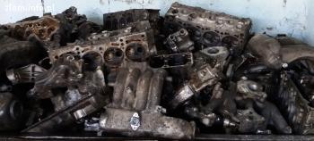 Skup aluminium odlew, felgi, złom metali nieżelaznych