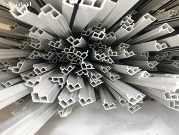 Skup profili okiennych PVC