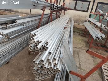 Sprzedam aluminium