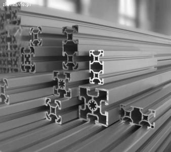 Ukraina. Uslugowa produkcja profili aluminiowych. Cena