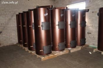 Uslugowa produkcja profili aluminiowych. Cena zalezy