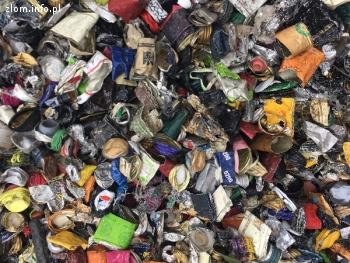 Zakup metali nieżelaznych IQ Recycling