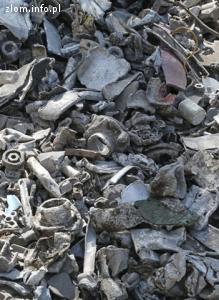 Zakupimy złom :Aluminium,Zorba,Silniki,Mix Metali